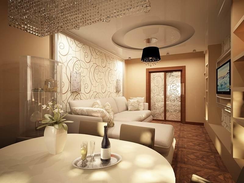 Дизайн дома своими руками недорогой