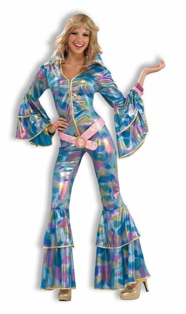 photo of girls 70's costumes № 2491