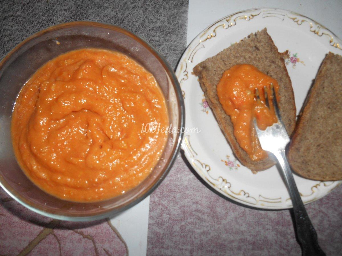 Кабачковая икра жареная на зиму - пошаговый рецепт с фото на 86