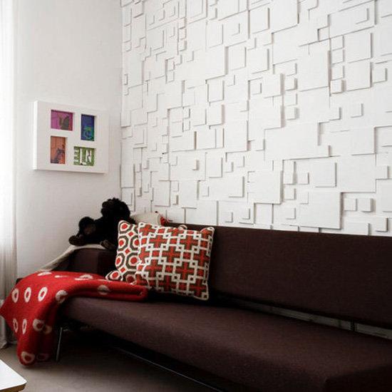Идеи для стен