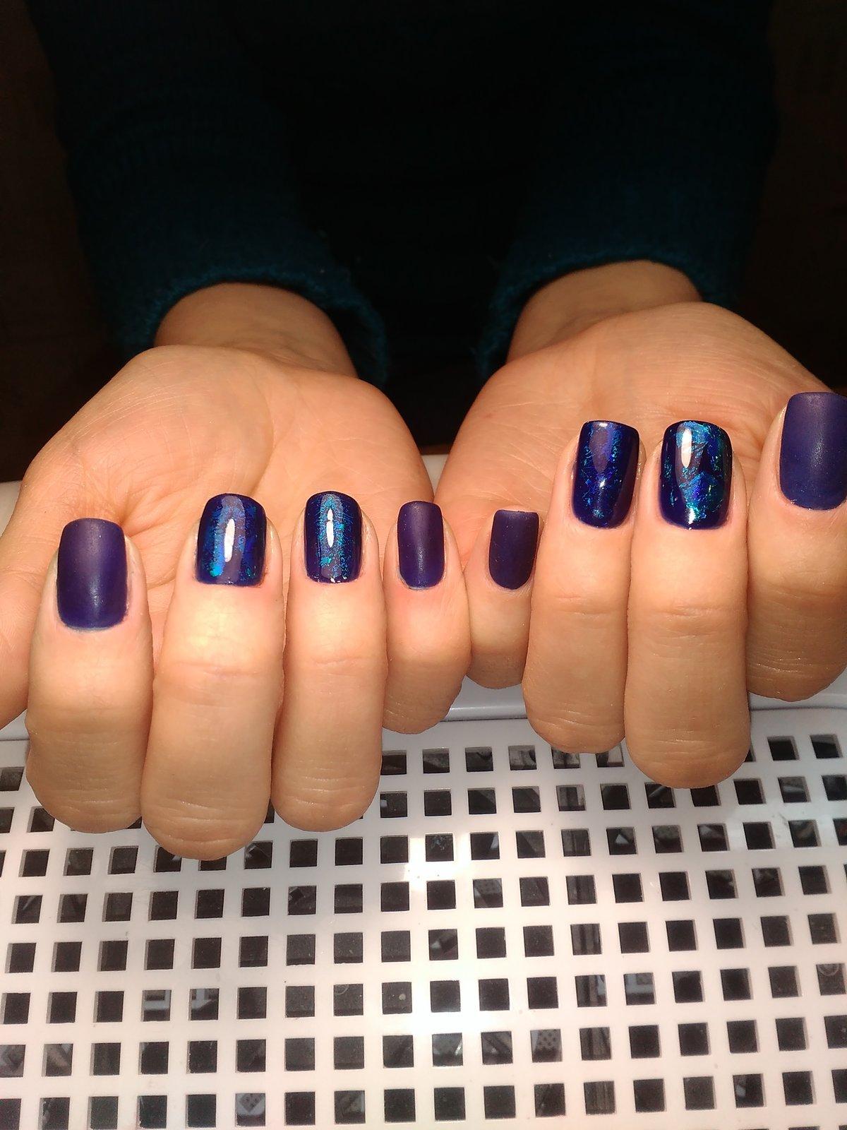 Матовый цвет ногтей фото без блеска