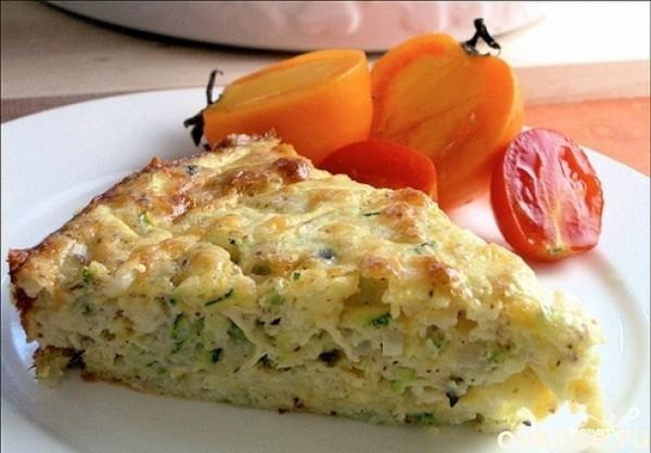 Блюда из кабачков в мультиварке рецепты с фото пошагово