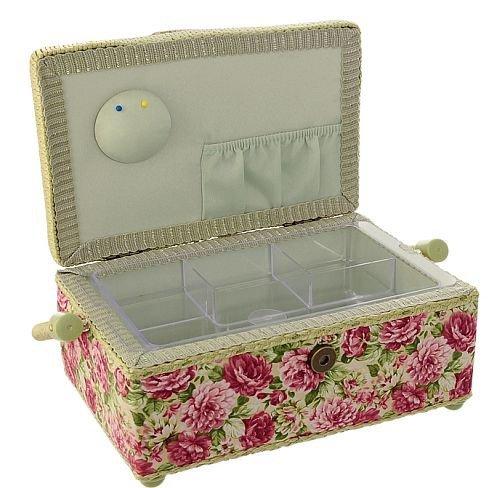 Коробка для ниток своими руками для ниток и иголок 22