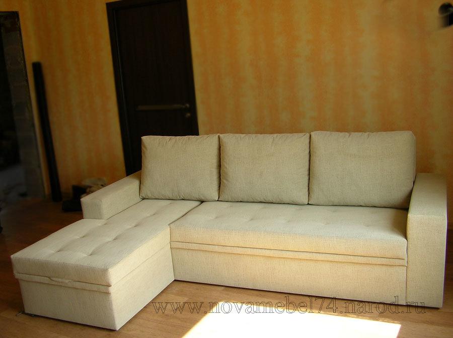 Угловой диван из старых диванов своими руками 91