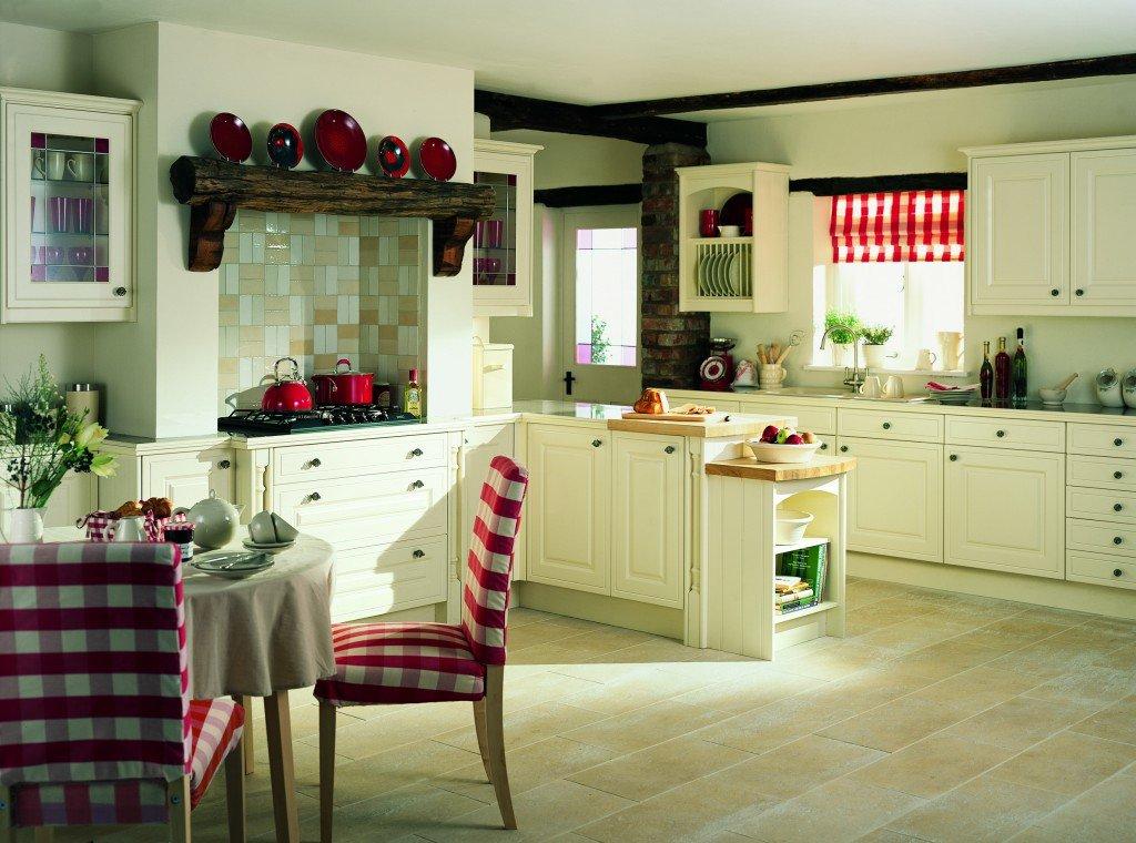 Красивая кухня своими руками фото 46