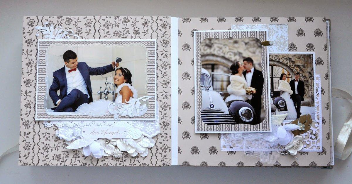Сделать своими руками свадебный фотоальбом 68