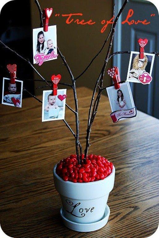 Подарки на день влюблённых