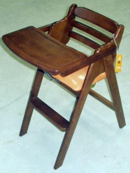 Своими руками детский стул для кормления