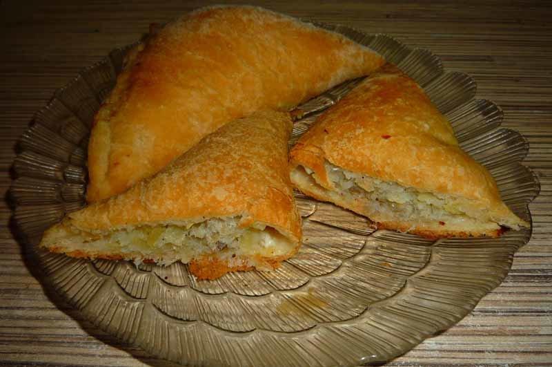 Санчо панчо с ананасом пошаговый рецепт