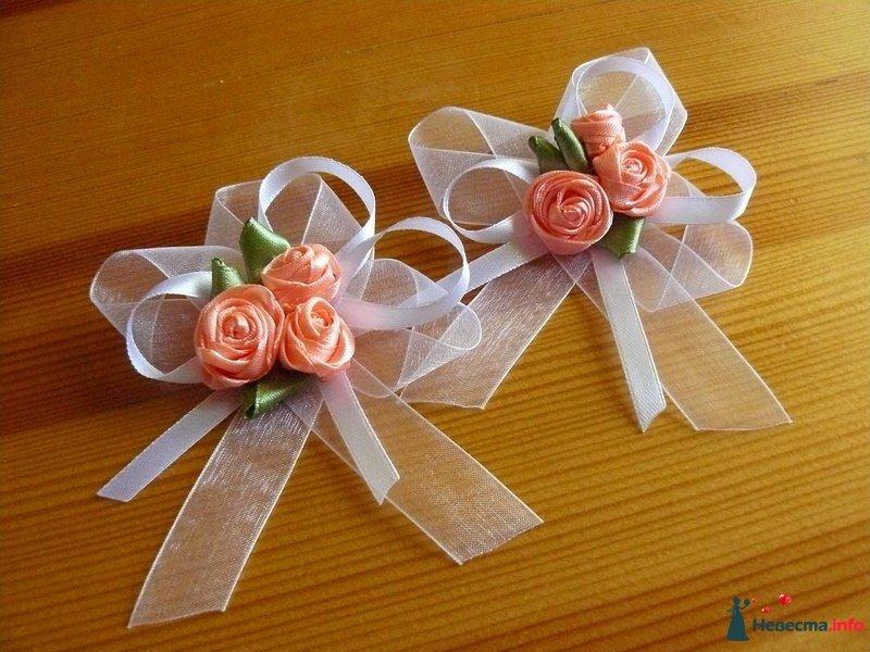Цветочки для свадьбы для гостей своими руками