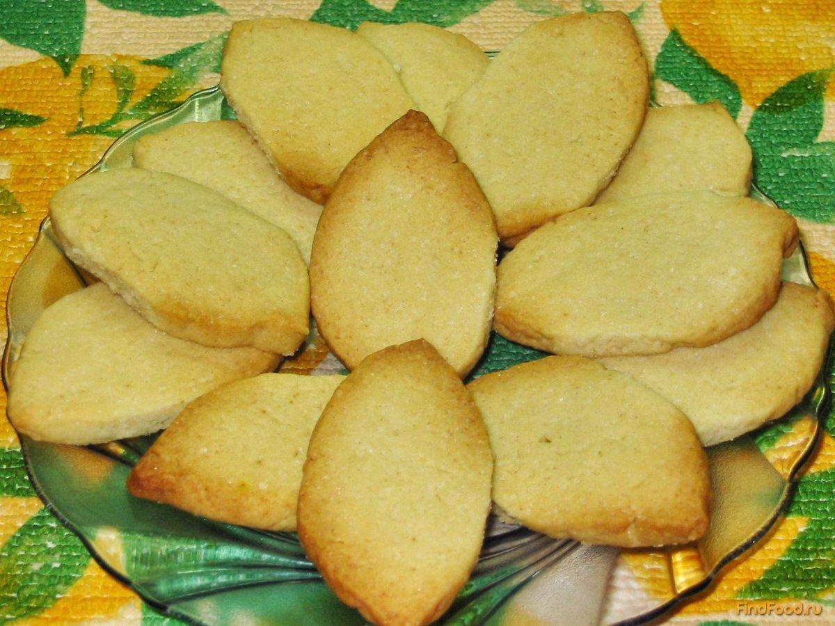 Как сделать домашние печенье рецепт 668