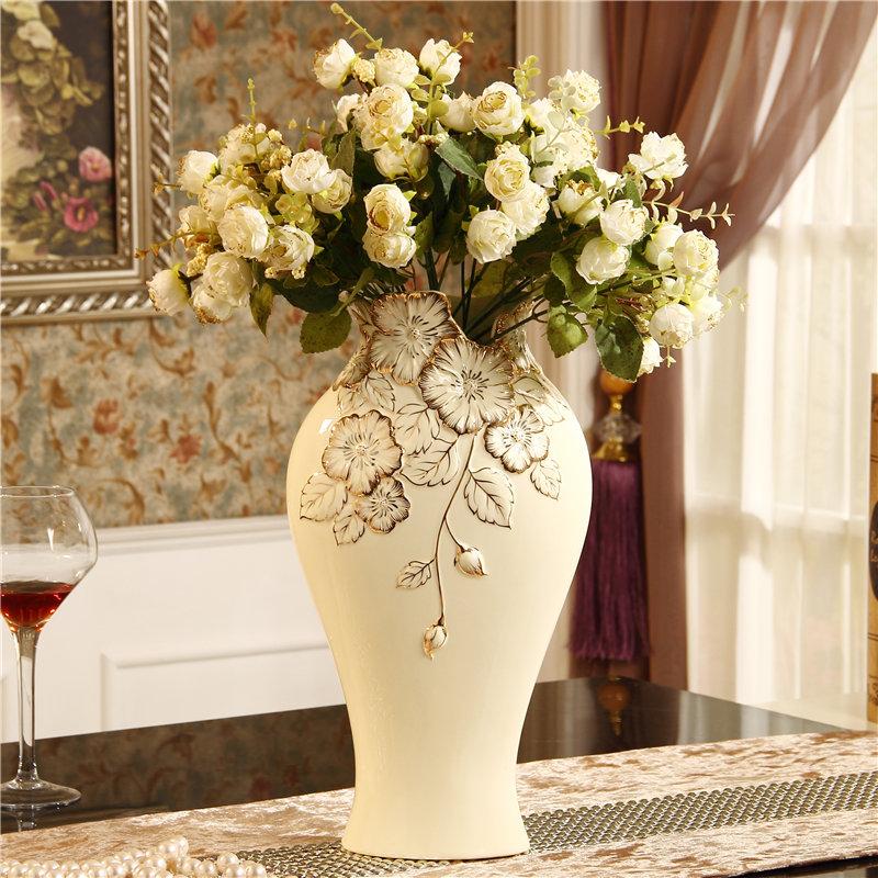 Большие вазы