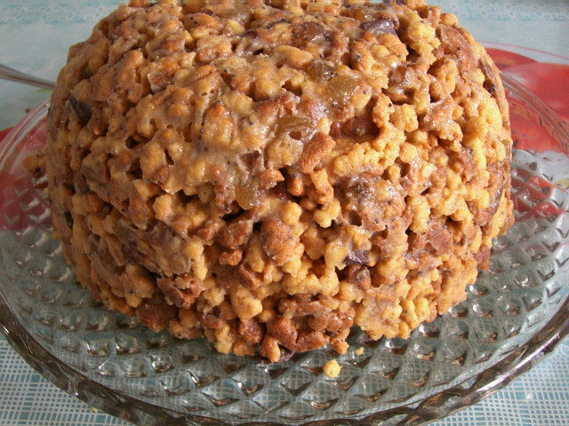 Рецепт торта муравейника в домашних условиях пошагово