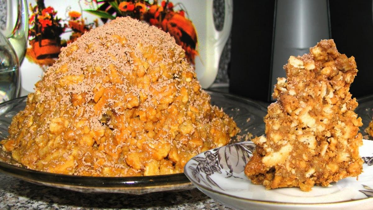 Торт муравейник: домашний, пошаговый рецепт с фото 68