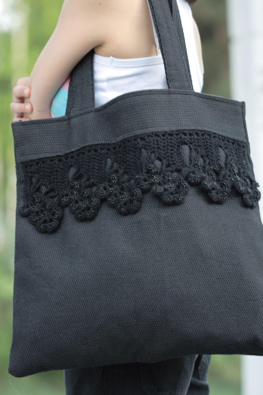 Как украсить сумку через плечо своими руками