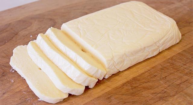 Как из кефира сделать сыр в домашних условиях