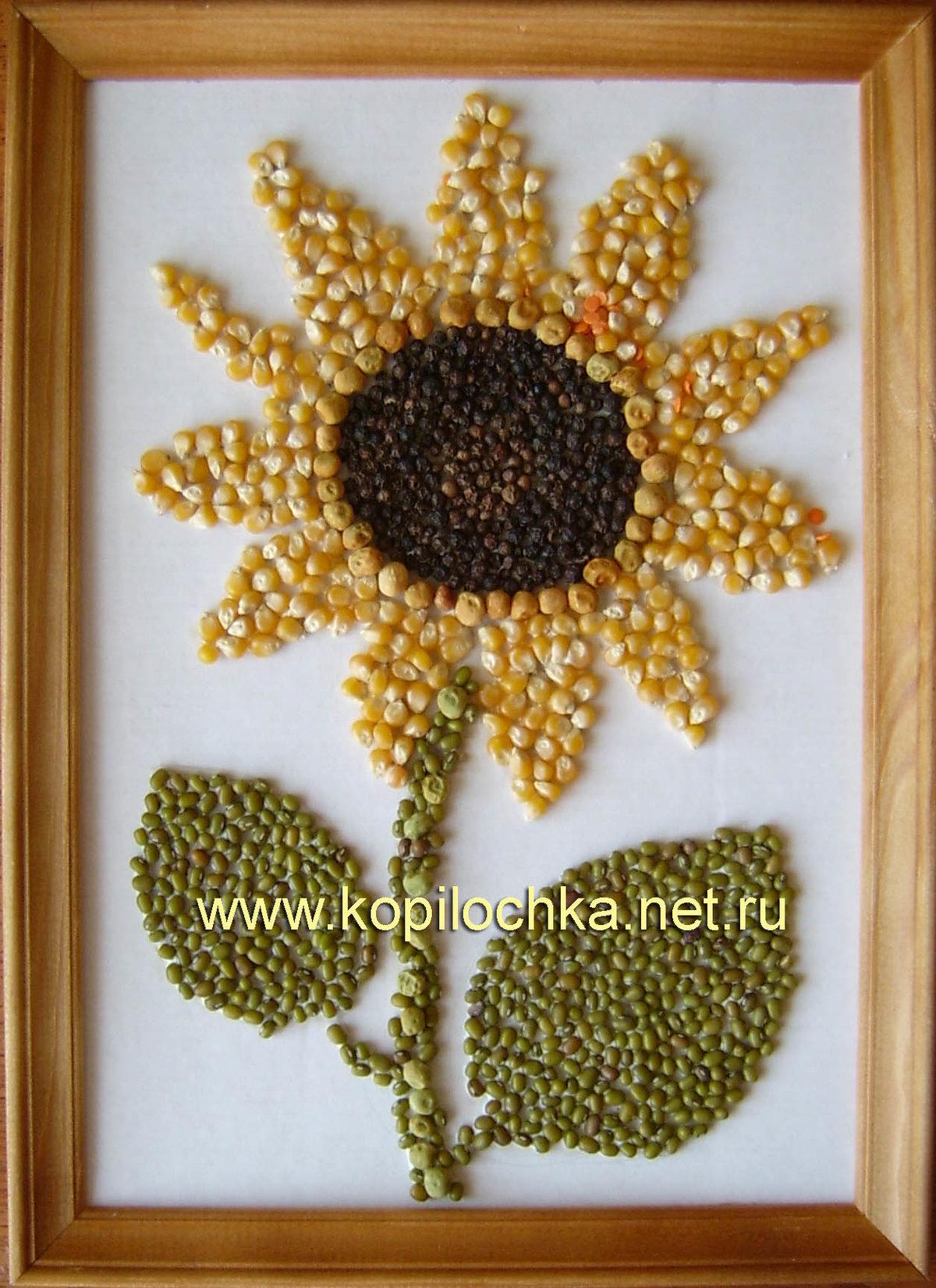 Большие цветы своими руками из лент 20