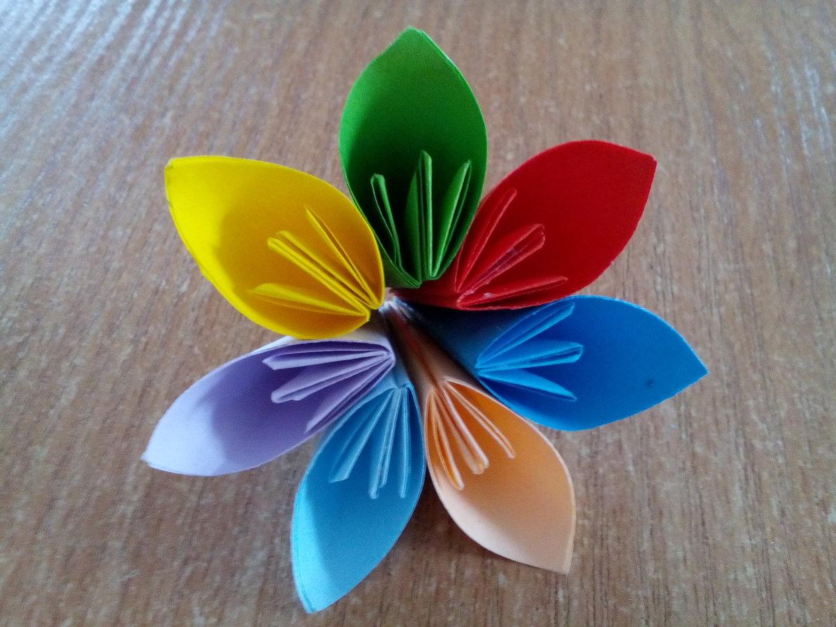 Мастер классы по оригами фото