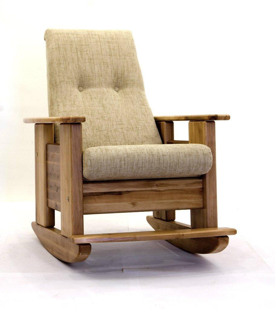 Мягкие кресла качалки своими руками 3891