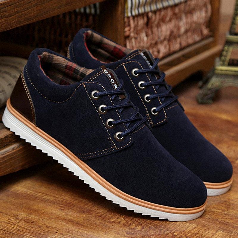 Обувь модная мужская