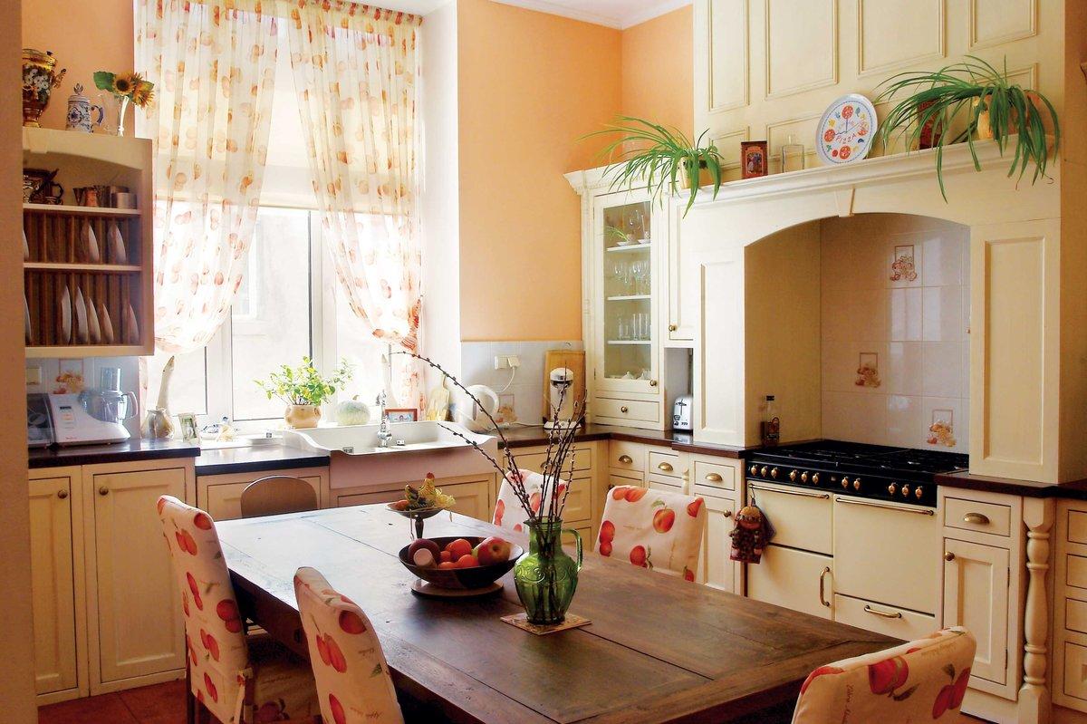 Как задекорировать кухню своими руками фото
