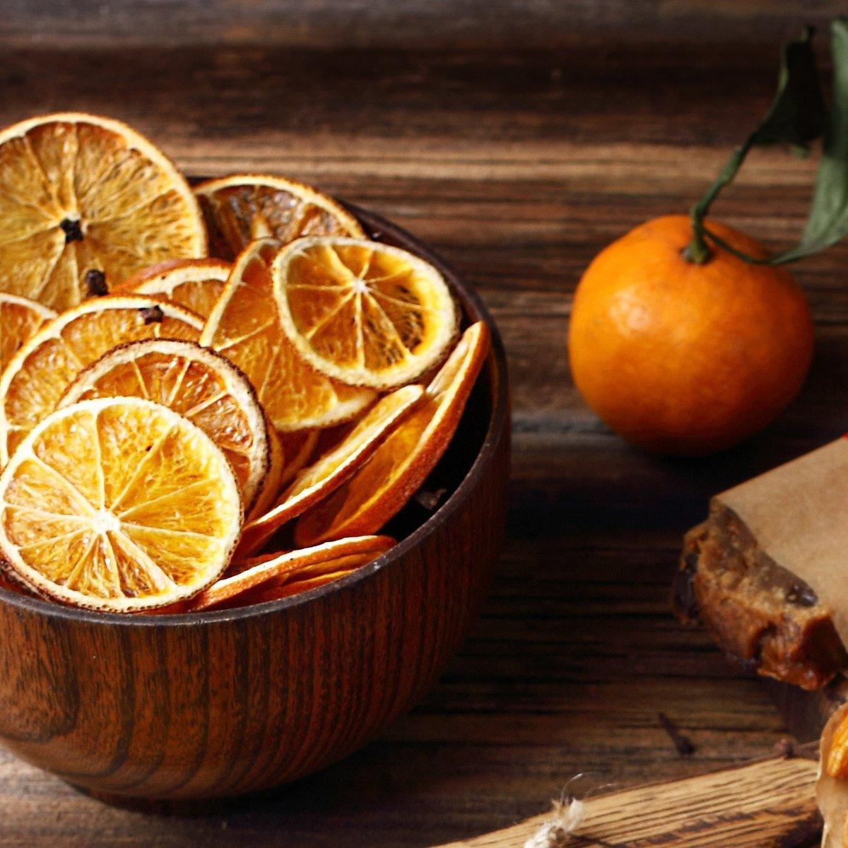 Как сделать сушёные апельсины 34