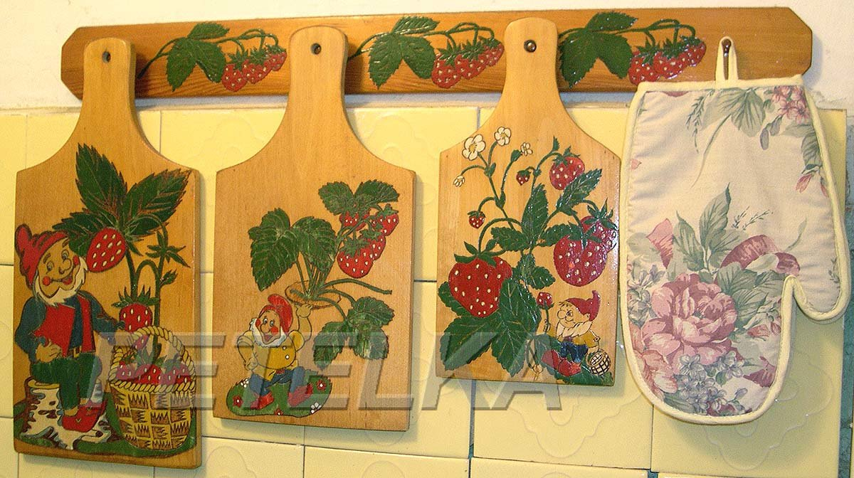Рисунок для доски своими руками 194