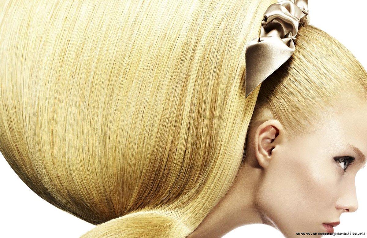 Как сделать и сохранить объем волос