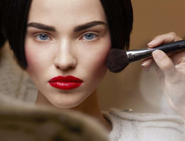 Что использовать в макияже
