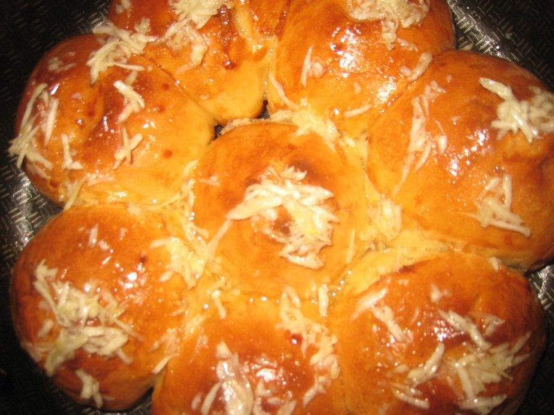 Рецепт пампушки с чесноком рецепт пошагово
