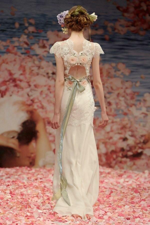 Очень необычные платья
