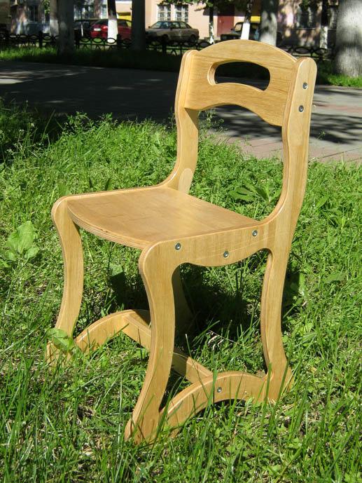 Как сделать стулья своими руками из фанеры