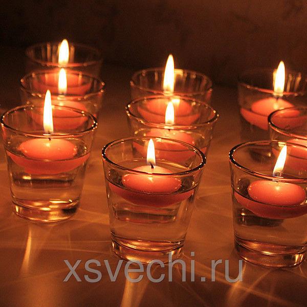 Стакан для свечи