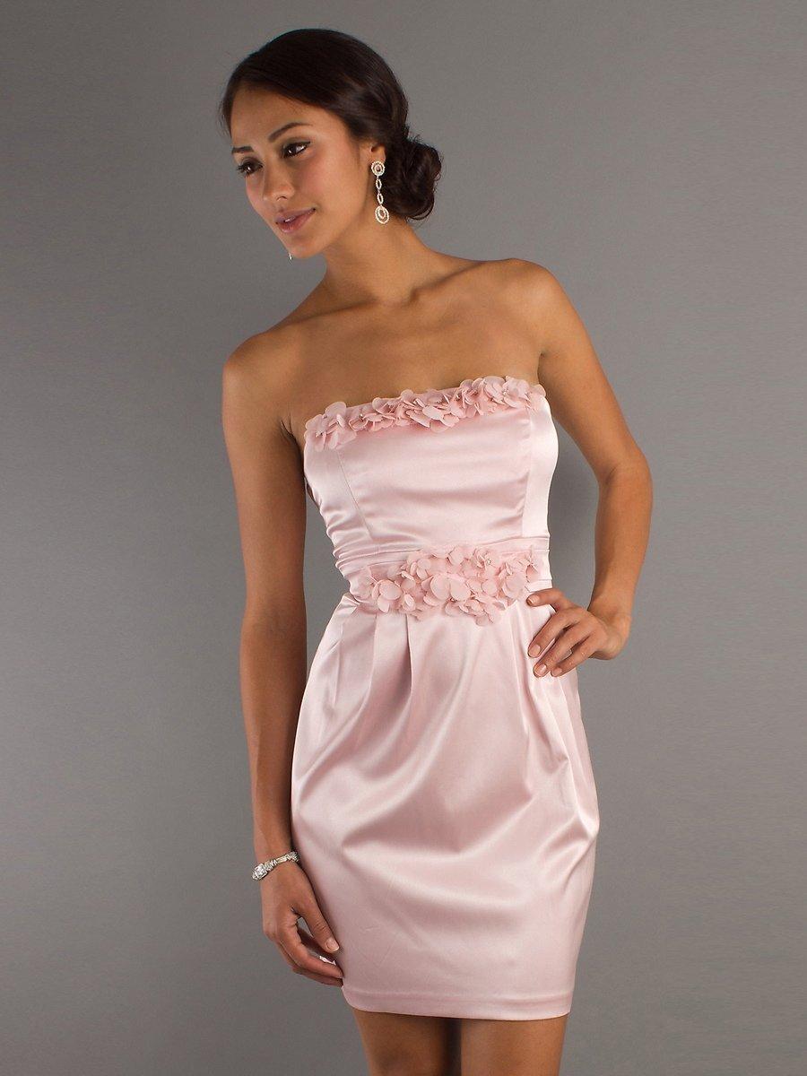 Как одеться на свадьбу молодой девушке гостье фото