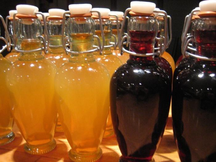 Сделать вино из абрикосов в домашних условиях рецепт 7