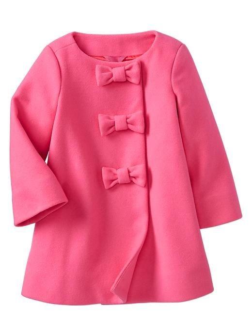 Сшить пальто своими руками на девочку 4 лет 156