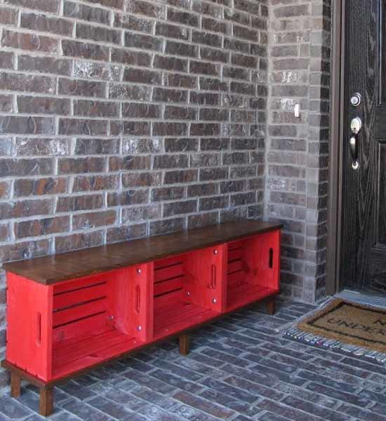 Домашняя мебель своими руками из подручных материалов фото 54