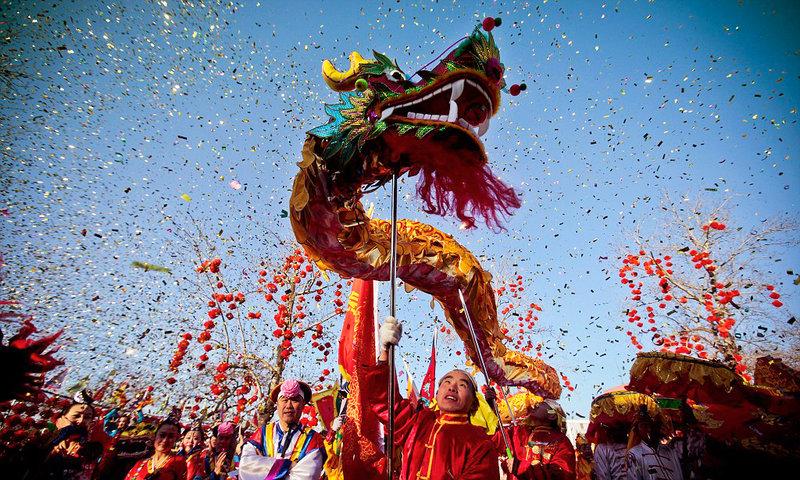 Китайский новый год до какого числа