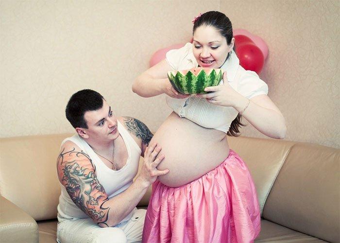 Жара для беременных чем опасна 16