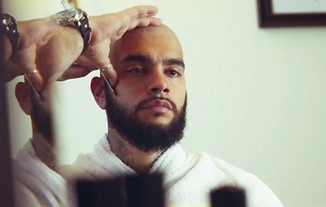 Как сделать бороду тимати