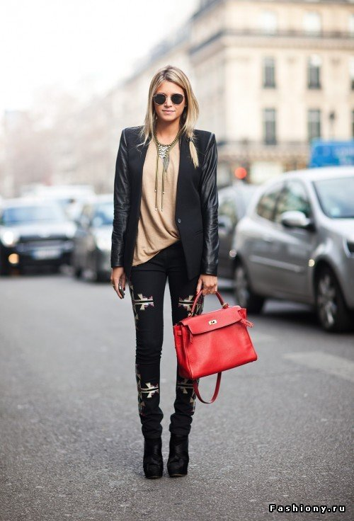 Фото как одеться стильно девушке