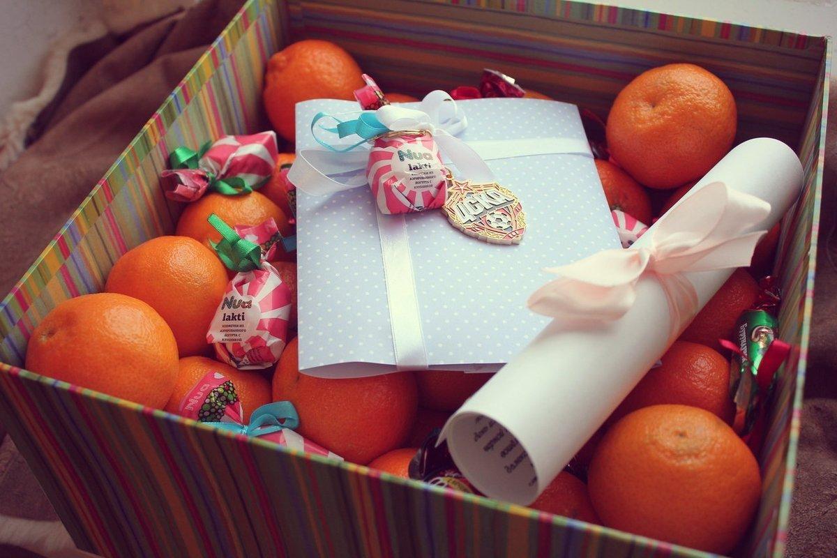 Приятные мелочи подарки сюрпризы