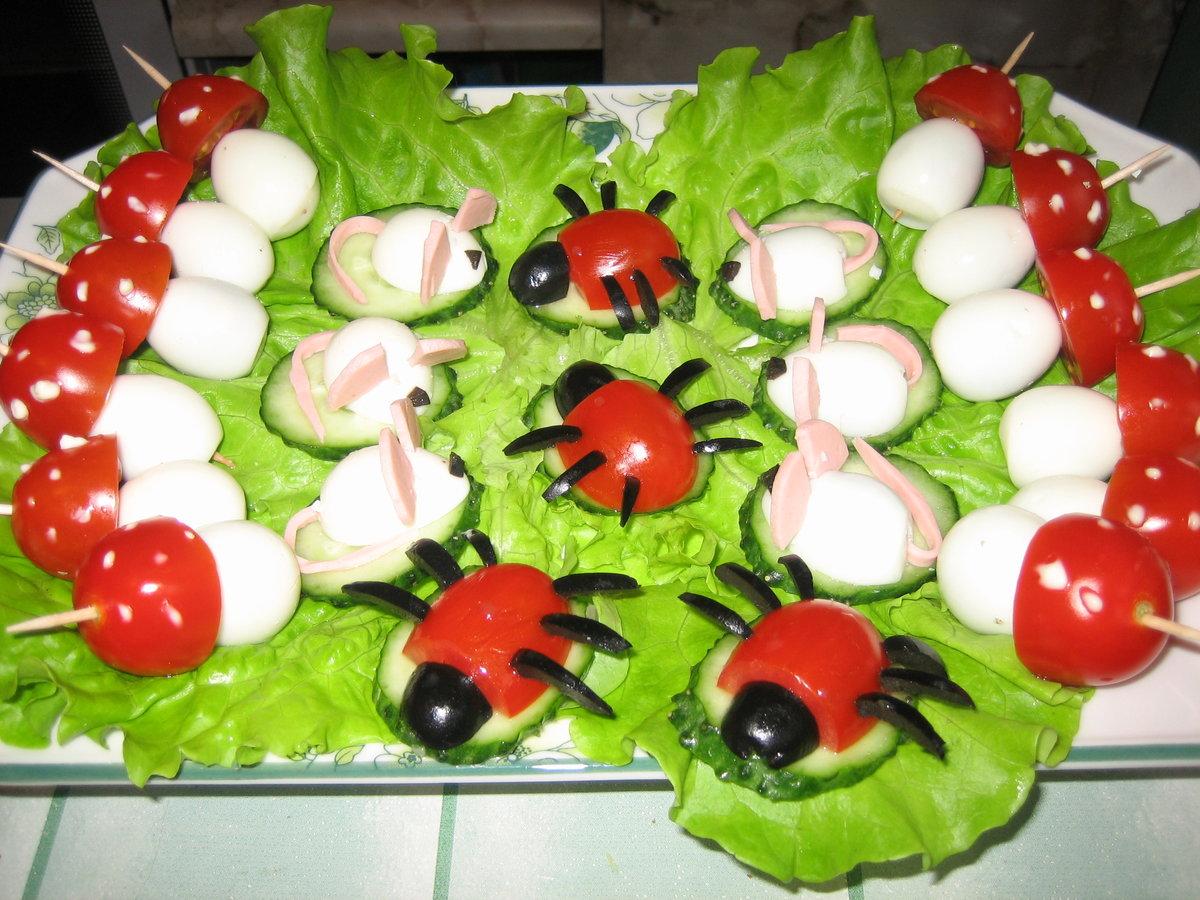 Мышки из яиц пошагово