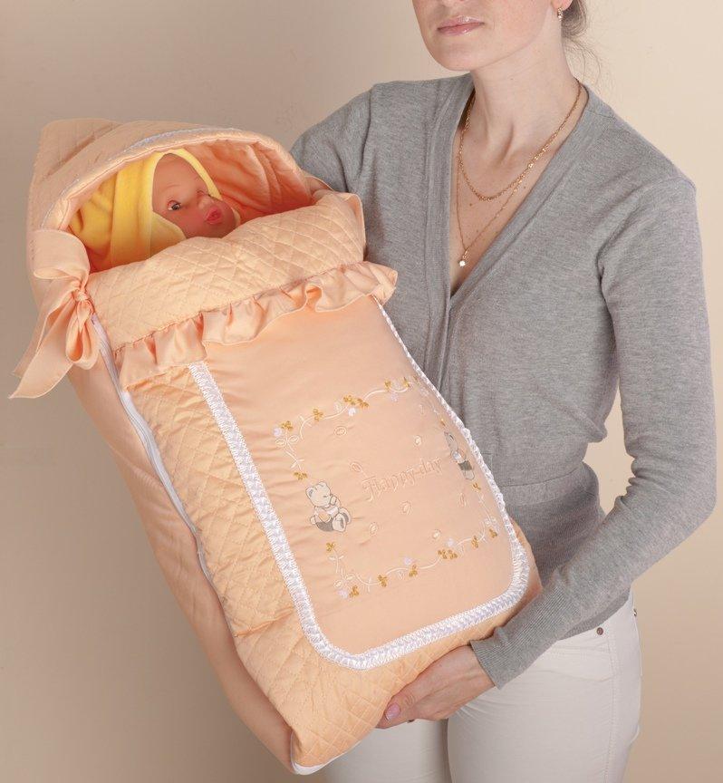 Длина ноги новорожденного в сантиметрах для вязания 61