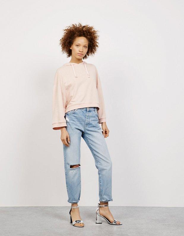 Модные джинсы 2017 новинки тренды для подростков
