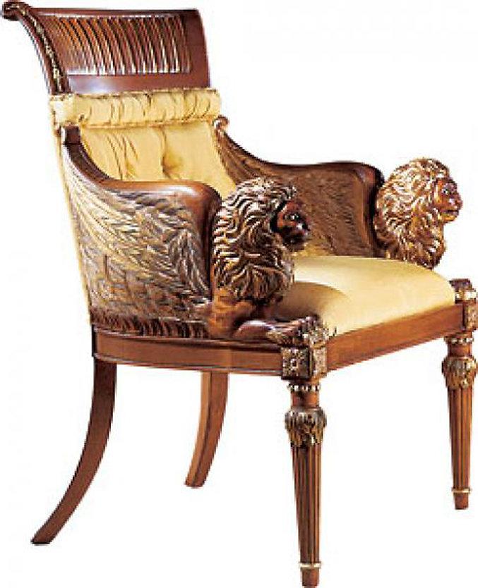 Мебель в стиле ампир своими руками 18