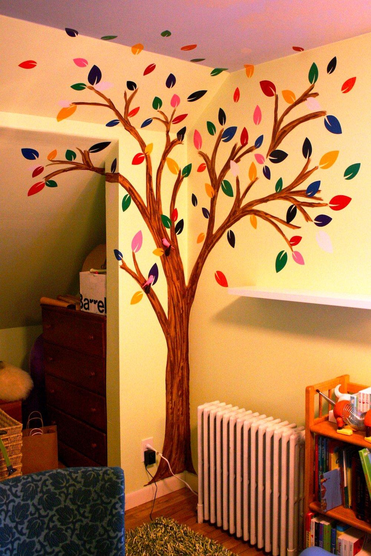 Декор комнаты своими руками - 12 лучших идей, красивый декор 29