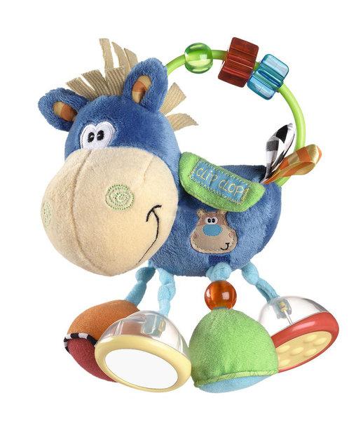 Детские мягкие развивающие игрушки