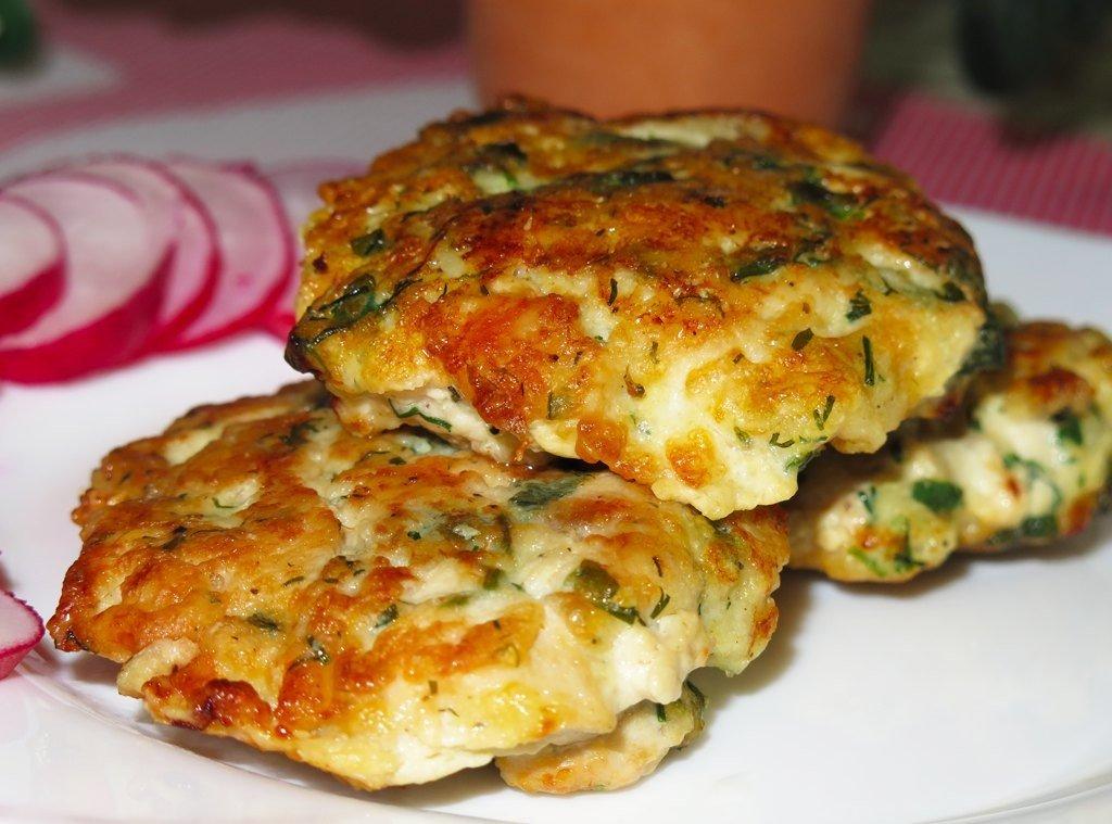 Вкусные куриные котлеты рецепт пошагово