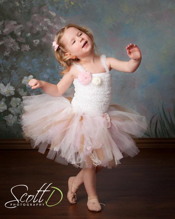 Юбки для балерин своими руками 89